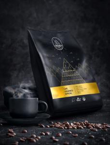 مخصوص قهوه