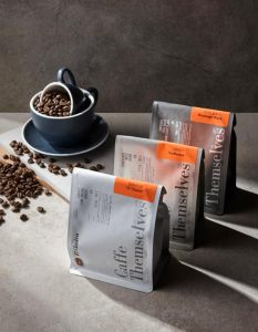 40 Contemporary and Cool Coffee Packaging Designs _ Design & Paper